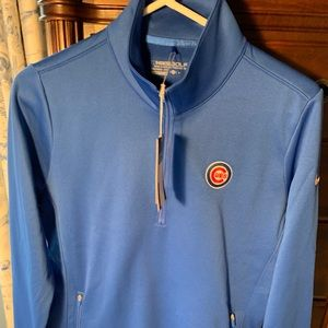 Sweat shirt cubs
